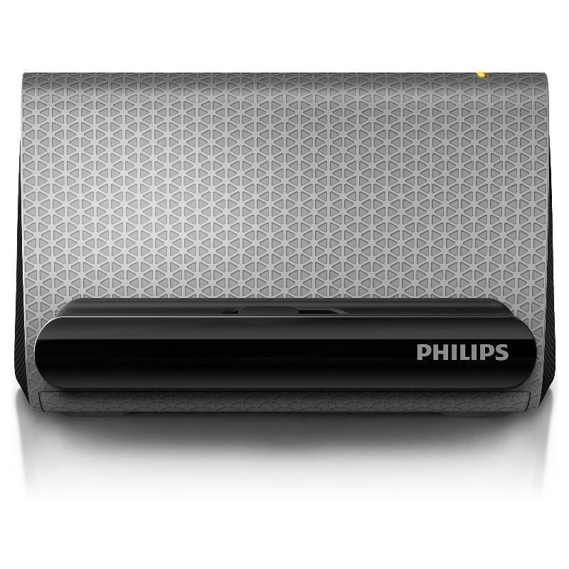 Cassa portatile sba1710 00 philips for Cassa bluetooth philips