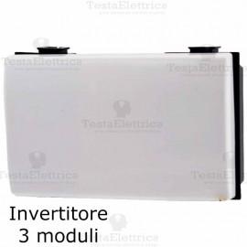 Invertitore 3M compatibile bticino Matix