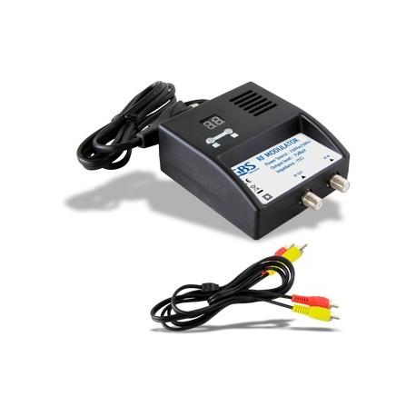 modulatore professionale  GBS 41978