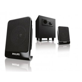 Altoparlanti multimediali 2.1 SPA1330/12 Philips