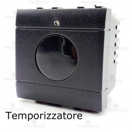 Interruttore temporizzato touch compatibile LivingLight