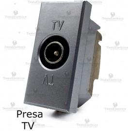presa tv compatibile bticino axolute tech