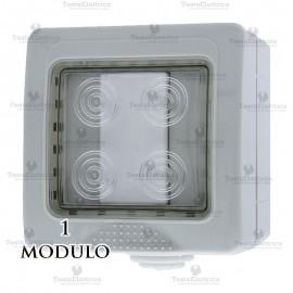 Scatola cassetta custodia compatibile bticino matix idrobox
