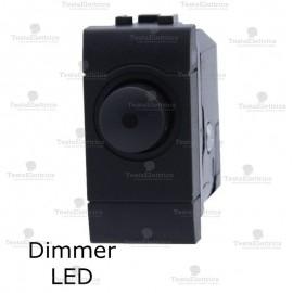 dimmer regolatore compatibile per lampadine led dimmerabili