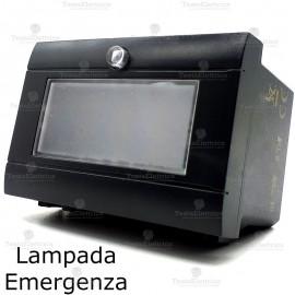 Lampada d' emergenza LED compatibile con serie Bticino LivingLight