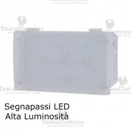 Segnapassi LED supporti 503 Bticino Matix