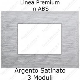 sandasdon sd64003 argento satinato