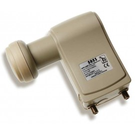 Convertitore LNB SCR 1 Out 4ch SCR + 1 Out Legacy Telewire
