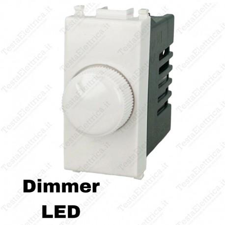 Dimmer compatibile vimar plana sandasdon SD70034