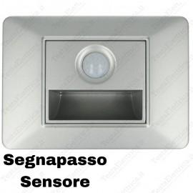 Segnapassi LED sensore di presenza sandasdon sd 70038-1T