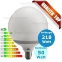 Lampadina a Neon Globo  E27 50 Watt  Wiva