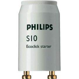 Starter convenzionale per fluorescenti S10  Ecoclick Philips