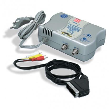 modulatore professionale audio/video GBS