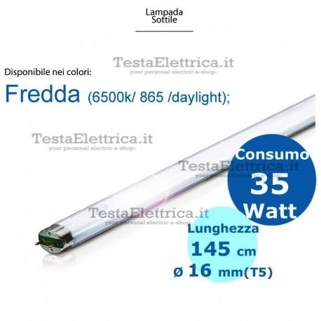 Neon T5 115 cm 35 watt