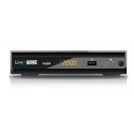 Decoder satellitare FULL HD PVR NEVADA linetech