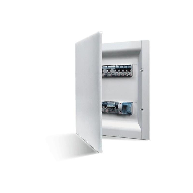 Bticino F315PB24 Centralino linea Space 24 moduli su quadro elettrico per cas...