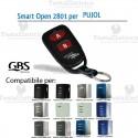 Telecomando compatibile Puyol Smart Open 2801 Gbs
