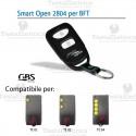 Telecomando compatibile BFT smart Open 2804 Gbs