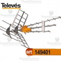 Antenna DAT HD BOSS MIX 790 Televes