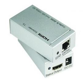 HDMI extender 60 Metri Matsuyama