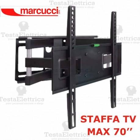 Staffa TV da 32 a 70 Pollici Marcucci LaFayette