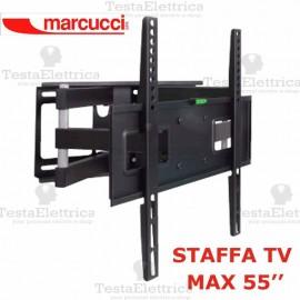 Staffa TV  da 32 a  55 Pollici Move 32-55Marcucci LaFayette