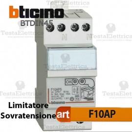 Limitatore di sovratensione autoprotetto bticino F10AP2