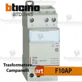 Trasformatore per Campanelli bticino f90s8