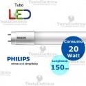 Tubo a led 150 cm 20 watt PVC Philips