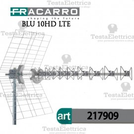 antenna DTT Digitale BLU10HD Fracarro