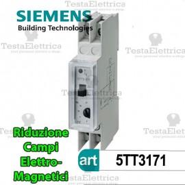 Bio-relè (disgiuntore) per la riduzione dei campi  elettromagnetici Siemens