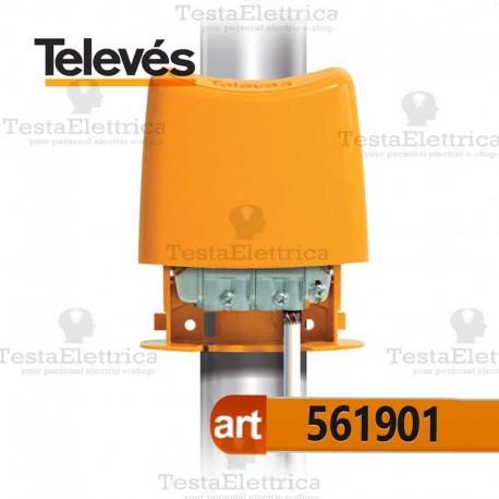 Dispositivo da palo Q-BOSS 790 BIII/UHF