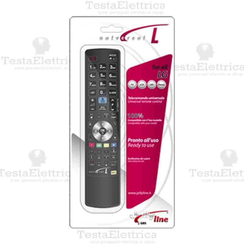 Telecomando Universale Per Tv Universal L Lg