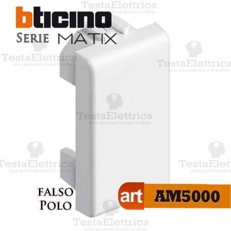 BTICINO MATIX AM5000 FALSO POLO