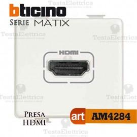 Presa HDMI  Bticino Matix