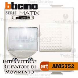 Interruttore IR passivo Bticino Matix