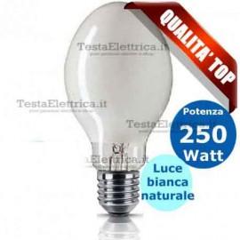 Lampada Miscelata Ellissoidale 250W E40 3800k Mix Leuci