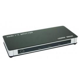 HDMI splitter 1 in 4 out Matsuyama