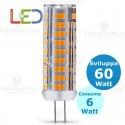 Lampadina corn led G4 6W 12V