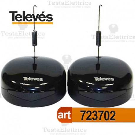 Ripetitore di telecomando Televes