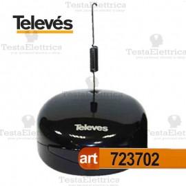 Ripetitore aggiuntivo di telecomando Televes