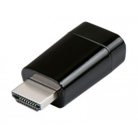 Adattatore video HDMI a VGA Lindy