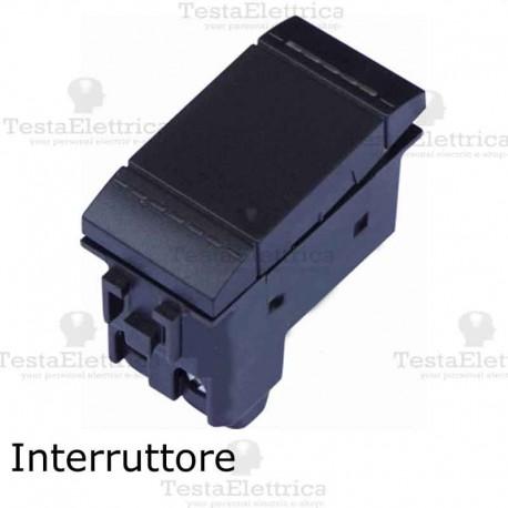 Interruttore compatibile serie living light bticino - Interruttori living light ...