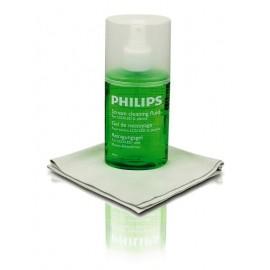 Pulisci schermo liquido spruzzo Philips