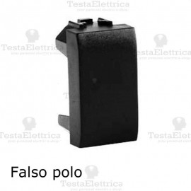 Falso Polo compatibile con serie Bticino LivingLight