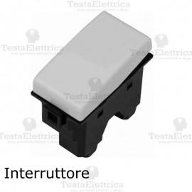Interruttore compatibile con serie Bticino Matix