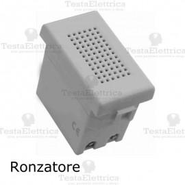 Ronzatore 220V compatibile con serie Bticino Matix