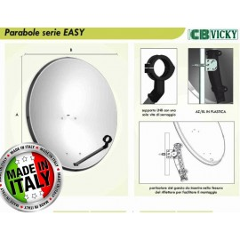 parabola 55 cm easy cbvicky