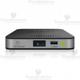 Decoder Android DVB-T2 HD Strong