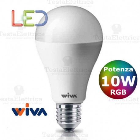 Lampadina a led hi power wiva 12100061 35 watt
